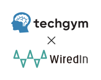 Entry-level Python Lessons by WiredIn Ltd. and Techgym